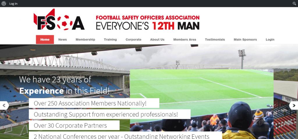 FSOA Website