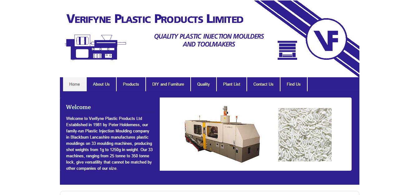 Verifyne Plastics