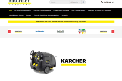 Birchley Supplies - Coventry