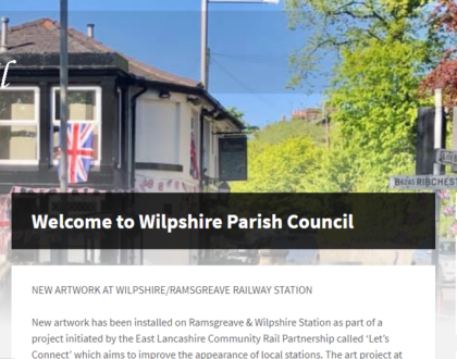 Wilpshire Parish Council
